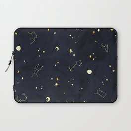Astral Projection Laptop Sleeve
