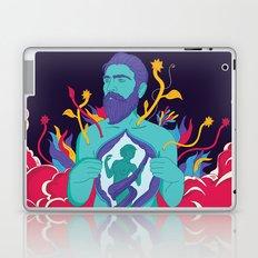 Freedom - Men Laptop & iPad Skin