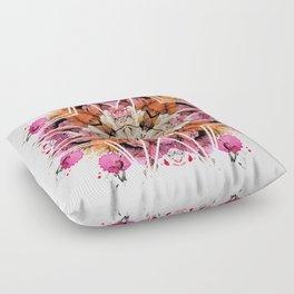 Kally Floor Pillow