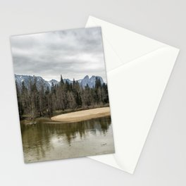 Just Another Place in My Heart Stationery Cards