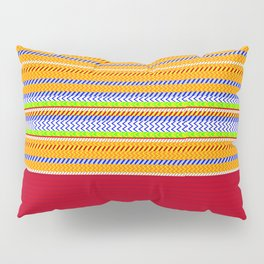 Dhivehi Libaas- {Maldivian Dress} Pillow Sham