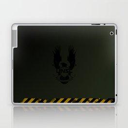 UNSC Hardcase - Laptop/iPad Skin Laptop & iPad Skin