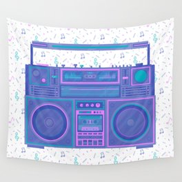 Party Essential Wall Tapestry