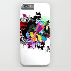 Retro iPhone 6s Slim Case