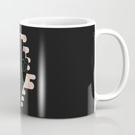 Aries - Zodiac Illustration Coffee Mug
