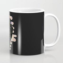 Aries - Zodiac Illustration Coffee Mug