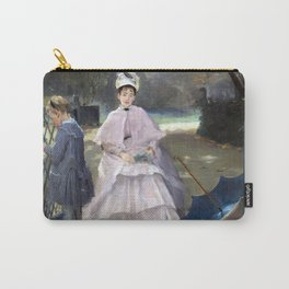 Eva Gonzalès Nanny and Child Carry-All Pouch