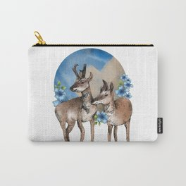 The Pronghorn Carry-All Pouch