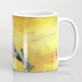 Samurai 1 Coffee Mug
