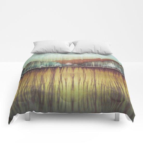 Hidden Strength Comforters