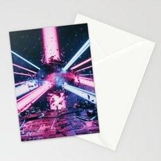 HELLSTAR Stationery Cards