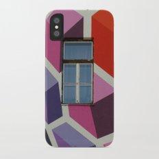 Budapest Slim Case iPhone X