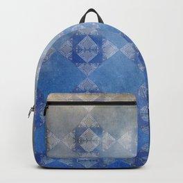 Sad Harlequin Backpack