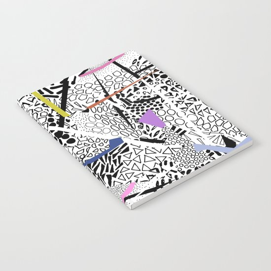 Graphic 83 Notebook