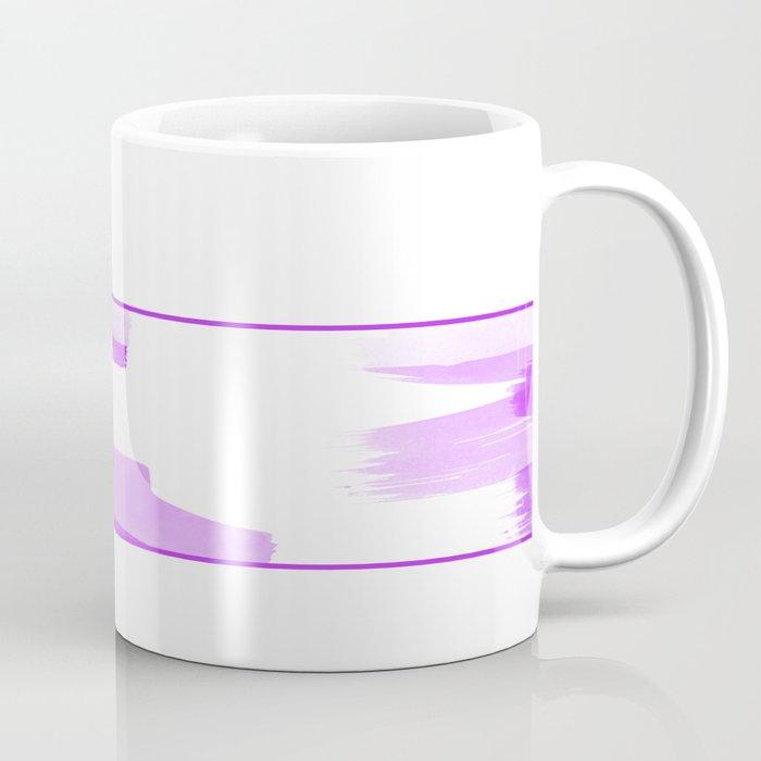 Neko mimi series MURASAKI Coffee Mug