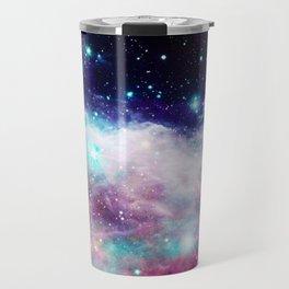Unicorn Horsehead Nebula Travel Mug