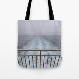 Naxosferry 4 Tote Bag