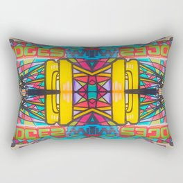 Everything is Everything Rectangular Pillow