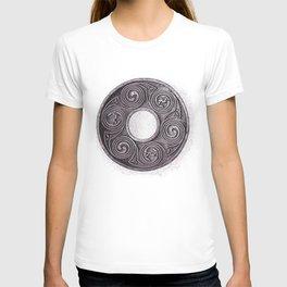 Celtic Motif T-shirt