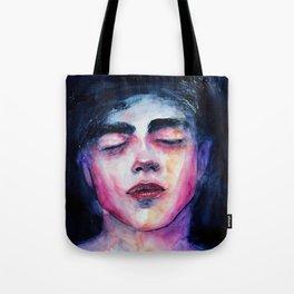 DROWN Tote Bag