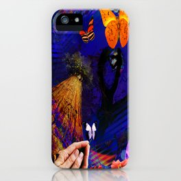 The Good Earth  Sequoia iPhone Case
