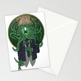 Eye of Cthulhu Stationery Cards