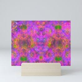 Sedated Abstraction I Mini Art Print