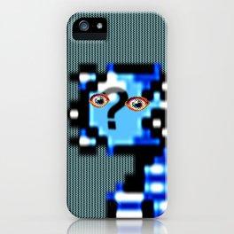 Daniel K (S-04e-13) iPhone Case
