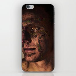 Irradiancia  iPhone Skin