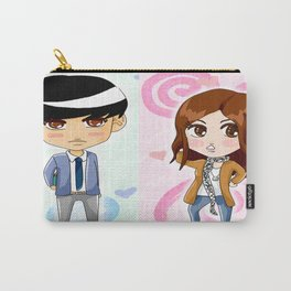 Cute pair Carry-All Pouch