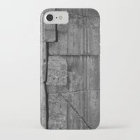 stone iPhone & iPod Cases featuring Stone by Claire Elizabeth Stringer