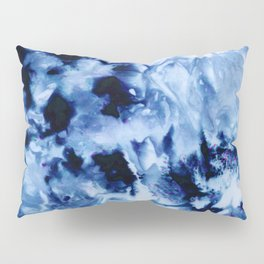 Ice Dye #1 Pillow Sham