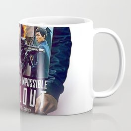 Mission Impossible 2018 Coffee Mug