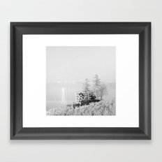 Estevan 1/2 Framed Art Print