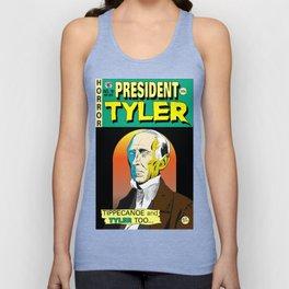 John Tyler Unisex Tank Top