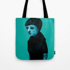 Night Girl IV Tote Bag