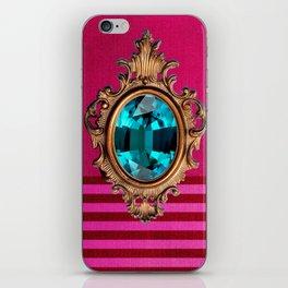 Royal Bling iPhone Skin