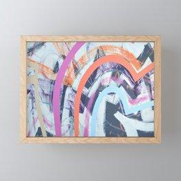 Soft & Wild Framed Mini Art Print