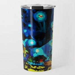 Apparition Nocturne Travel Mug