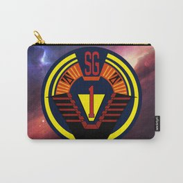 Elite Gatekeepers Carry-All Pouch