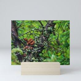 Score Mini Art Print