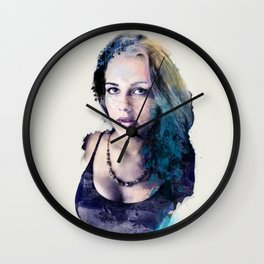 Chiara Wall Clock