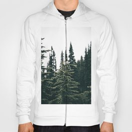 Grey Jay in The Trees Hoody