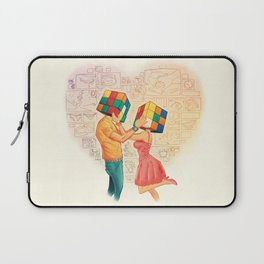 It's Complicated, but we love! Laptop Sleeve