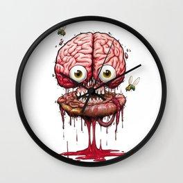 mathilde saignée Wall Clock