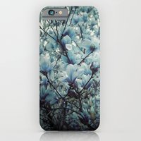 Magnolia Blues iPhone 6s Slim Case
