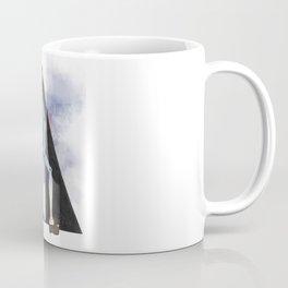 Indigo Tokyo Coffee Mug