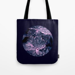 water land VI Tote Bag