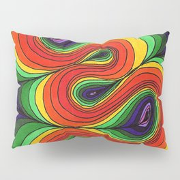 Vibrancy Pillow Sham