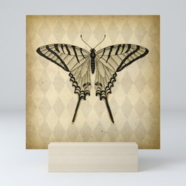 Swallowtail Mini Art Print